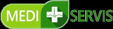 logo Medi Plus Servis, s.r.o.